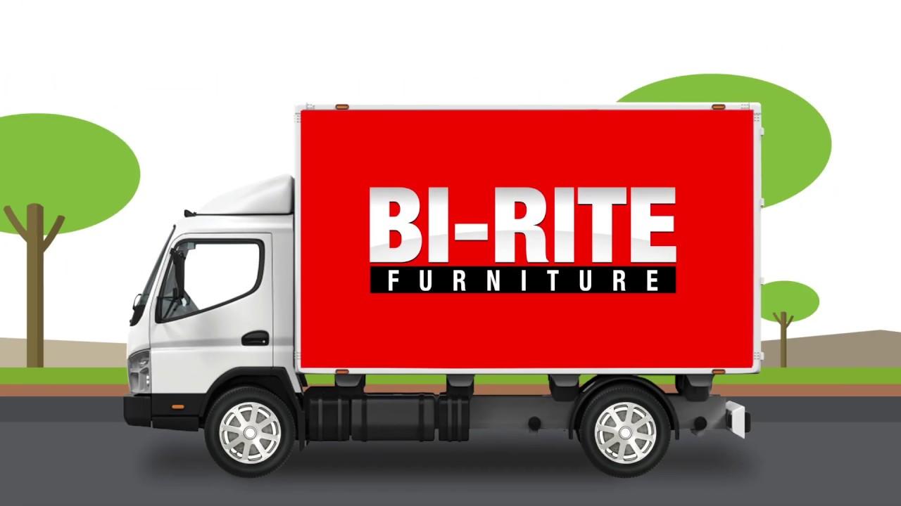 Bi Rite Furniture True View Video Youtube
