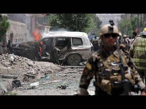 18 Years Ago the Endless War in Afghanistan Began