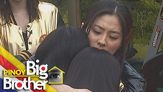 pbb 7 day 217 jinri park evicted from kuya s house