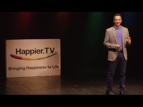 Happiness and Relationships-Live Lectures