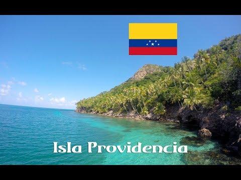 Isla Providencia: Take me back to Old Providence