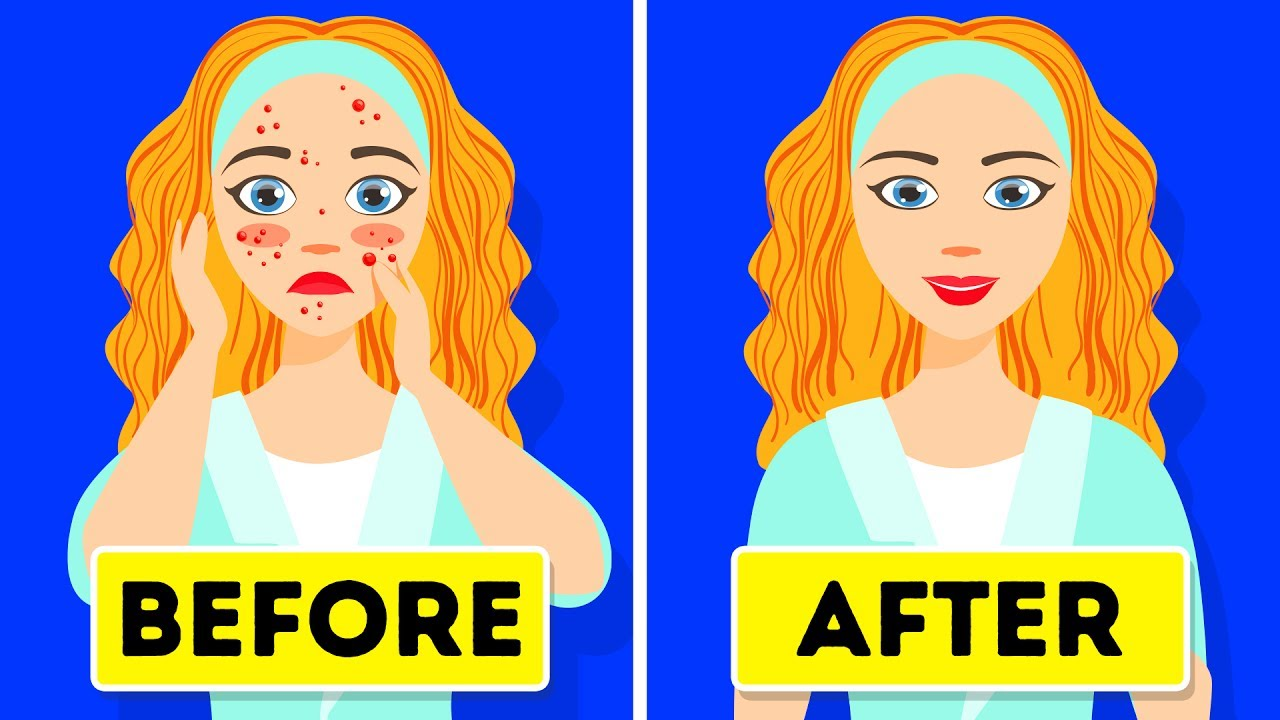 how to make you look beautiful