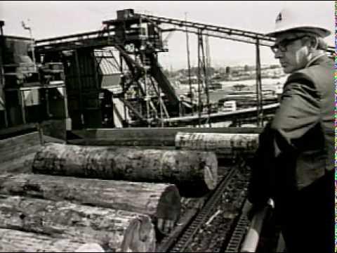 George Weyerhaeuser - Paper Industry International Hall of Fame