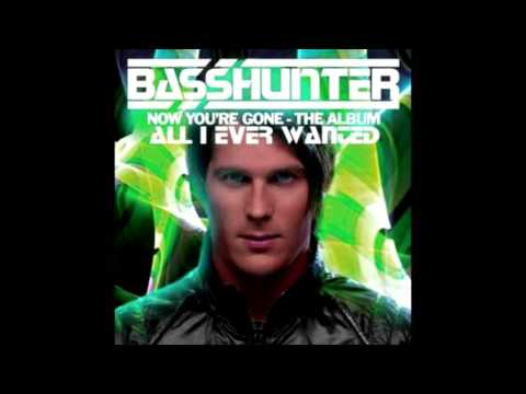 Basshunter  All I Ever Wanted KvistEDM Remix