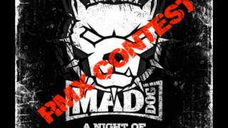 DJ MAD DOG - A NIGHT OF MADNESS (220BPM VERSION - RMX BY HUNGRY BEATS)