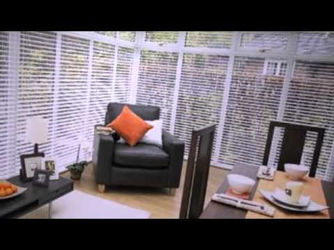 blinds 4 less shades conservatory blinds less venetian youtube
