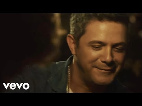 Alejandro Sanz - A Que No Me Dejas (Video Oficial)