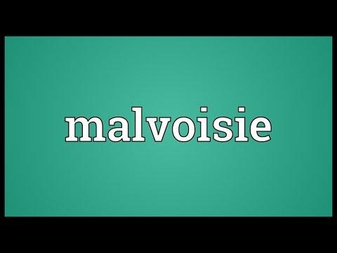 Header of malvoisie