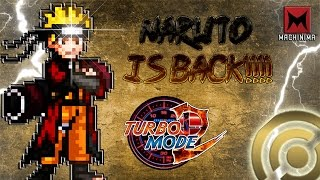 [Especial SSF2] Naruto is back! | Online Turbo Mode | Combo Video.