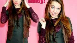 Miley Cyrus-Goodbye slideshow
