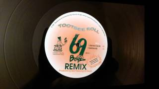69 Boyz Remix - Tootsie Roll - Quiet Storm Club Mix