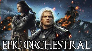 The Witcher: Toss A Coin To Your Witcher - EPIC ORCHESTRAL VERSION