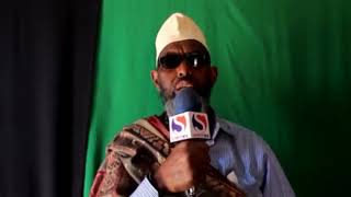 Madax dhaqmeedka Beesha Dhulbahante oo fariin hanjabaad ah u soo diray madaxweynaha cusub ee somalil
