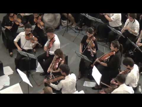 Shostakovich: March from Suite for Variety Orchestra (BCO - Chulayuth Lochotinan)