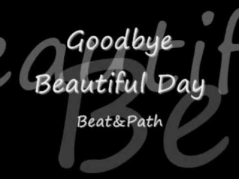 aviatic goodbye beautiful day mp3