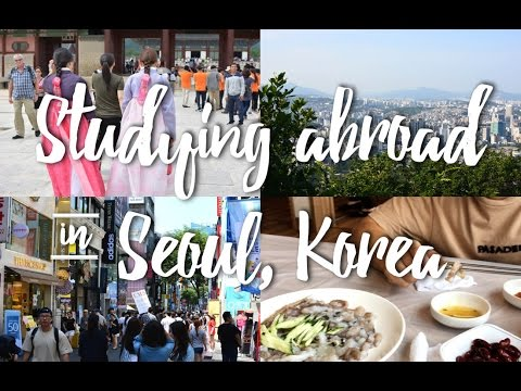 JAS IN SEOUL | Studying Abroad in South Korea