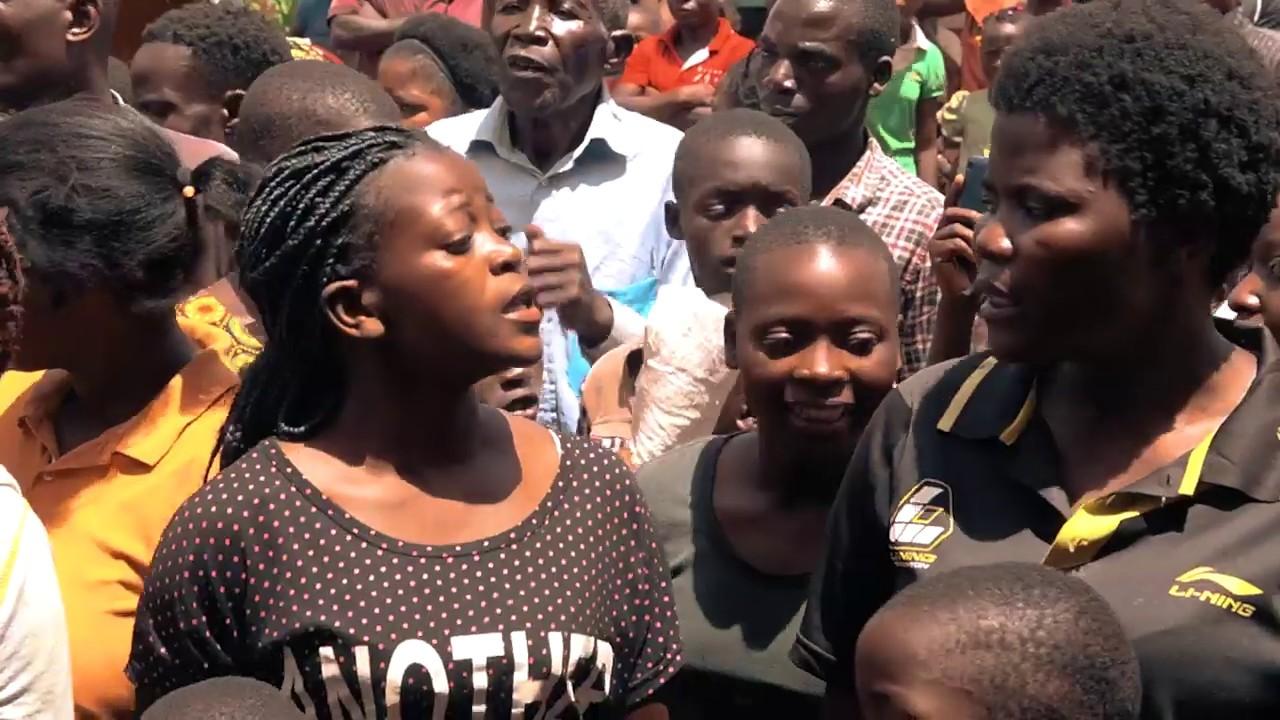 Download Mite (Mitengeli)  -Ndalama (Official Video )Ft. Namadingo