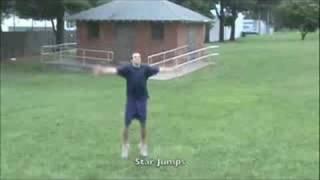 Dynamic Warm Up Part 2- Adam Linkenauger