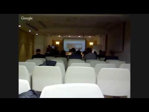 Conferenza Stampa chiusura gemellaggio Zai-Asi
