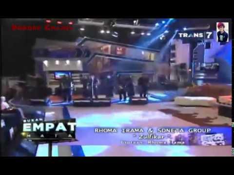 Rhoma Irama & Soneta Group Live Zulfikar
