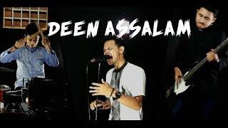 Deen Assalam Sulaeman Al Mughny Cover by Second Team Punk Goes Pop Rock Cover