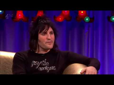 Noel Fielding on Alan Carr: Chatty Man 10/10/14 - YouTube