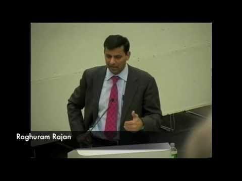 Rajan fault lines pdf raghuram