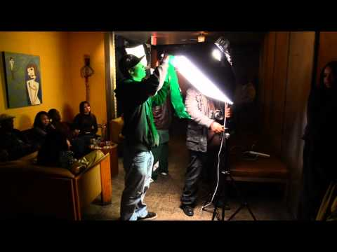 R Lee ft Devin The Dude - Blunted Up As Usual (OFF...