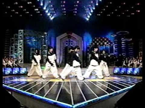 [Shinhwa 1st] 1998 - Hae Gyul Sa