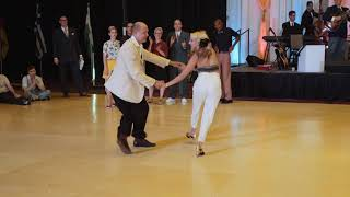 ILHC 2017 Invitational Strictly Lindy Hop