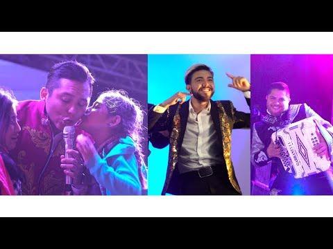 Tour Mi Otro Yo 2017 - Edwin Luna y La Trakalosa de Monterrey