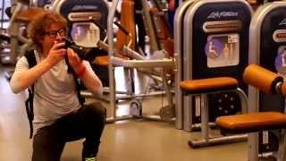 Фитнес Weekend с Олегом Зотовым/ Fitness House Prestige