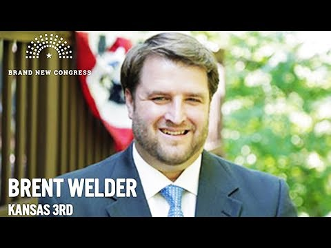 Meet Brent Welder: The TYT Member You Can Vote For
