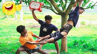 Must Watch New Funny Video 2019 😂😁 4 Min HD Comedy Video | Ep-71 | #BindasFunBoys