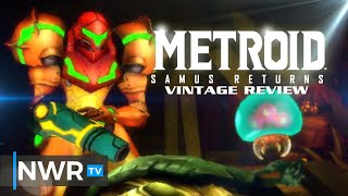 Our Original 2017 Metroid: Samus Returns (3DS) Review (Video Game Video Review)
