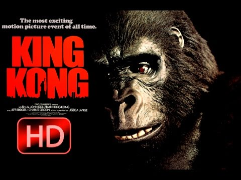 King Kong - Theatrical Trailer (REMASTERED IN HIGH DEFINITION)