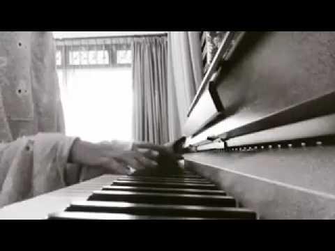 Alunan piano - Bella almira