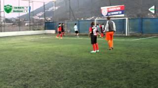 You Mad Fc - MevChester / İZMİR / iddaa Rakipbul Ligi 2015 Açılış Sezonu
