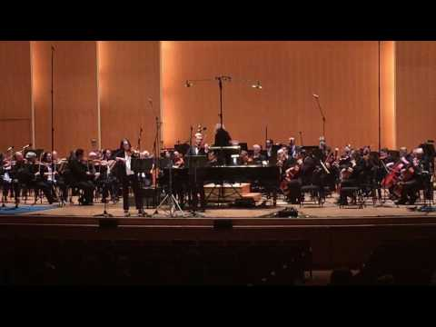 NPR's 'From The Top' Records With Buffalo Philharmonic Orchestra