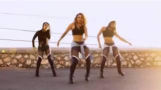 No Wahala - Mulahttaz Choreography