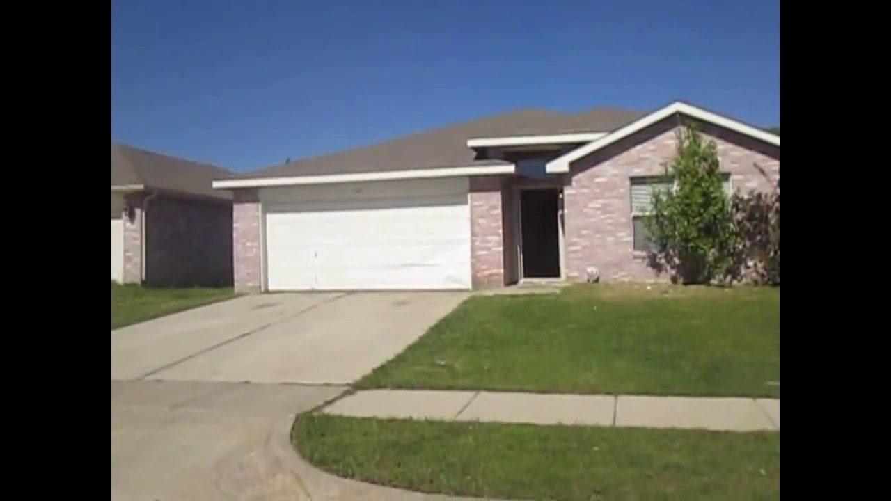 Houses for Rent in Arlington TX 3BR/2BA by Arlington Property ...