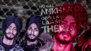 VAILGARH (Official Song) Manmeet Takkhar | New Punjabi Songs 2019