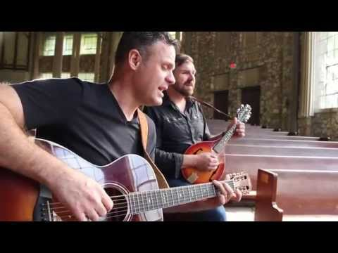 """Kris MacQueen/Dan Wilt - """"We Say Yes"""" (Acoustic in North Carolina) 