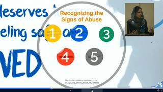 Recognizing Signs of Child Sexual Abuse