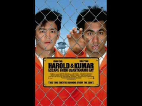 Harold And Kumar My Dick 45
