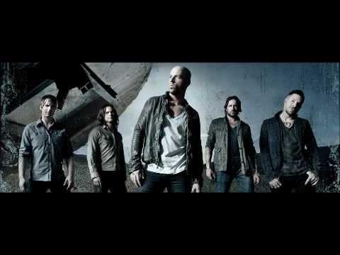 Daughtry - Renegade (Break the Spell)