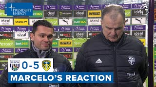 """All of our goals gave me happiness"" 