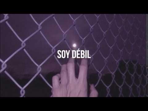ajr - weak // letra en español