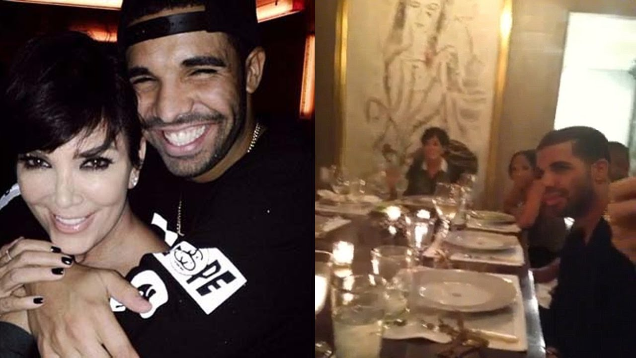 Are Drake and Kris Jenner Dating 5 Fast Facts You Need to Know