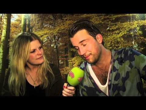 DJ Antoine | Interview | MDR Jump, Halle (Germany) | SAT 25.08.12